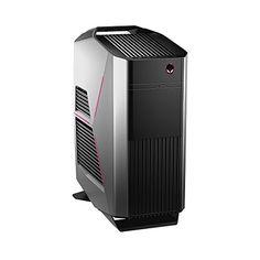 Best Deal Dell Alienware Aurora R5 AUR5-12571SLV Flagship Premium Gaming  Desktop   Intel center i7-6700 Quad-Core   32G RAM   512 SSD + 2T HDD    VR-ready ... a6802becae31