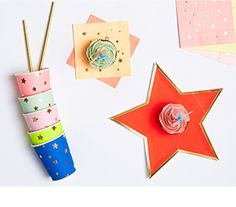 Meri Meri Party Supplies, Baking Products and Stationery