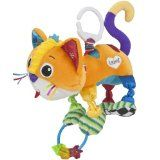 Your child will love Mittens the Kitten by Lamaze®. Mittens' crinkle paws and ears, knottie activity legs, colorful teething beads and over-all jingle will awaken your child's auditory awareness and let them enjoy, laugh and play. Pet Toys, Baby Toys, Baby Play, Lamaze Toys, Baby Stuffed Animals, Baby Sense, Baby Nursery Furniture, Nursery Decor, Baby Kittens