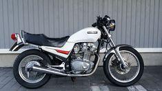 Suzuki GR650 1989