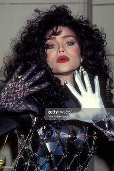 Paris, France, , Rock singer La Toya Jackson. Jackson Family, Janet Jackson, Michael Jackson, African American Museum, The Jacksons, Afro Punk, Family Outing, Popular Music, Black Star