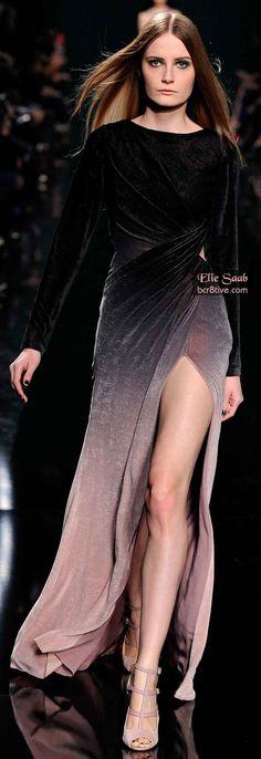 Elie Saab Fall 2014 RTW
