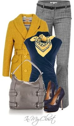 business casual womens best outfits - business-casualforwomen.com