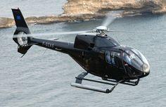 Eurocopter EC 120 wallpaper