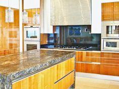 Traditional Kitchens from Patrick Baglino, Jr. : Designers' Portfolio 6656 : Home & Garden Television#//room-kitchens