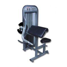 💪  SPK043 ARM CURL MACHİNE 💪   Teknik Özellikler Ürün Ebatları (cm) : 110 x 86 x 161 Boya : Elektro Statik Fırın Boya Ağırlığı : 172kg. Ürün Bilgileri Çalışan Kaslar : Biceps Genel Şartlar : Garanti Süresi : Metal aksam 2 Yıl Döşeme 1 Yıl