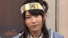 Yui Yokoyama @ 2013-06-05 げいにん2 #10 新撰組 http://ske48encra.doorblog.jp/archives/27992649.html