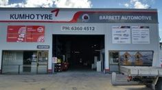 Kumho Tyres have a reputation synonymous with quality and reliability and are always on the lookout for like-minded service centres and tyre outlets to join their ranks. And it is for these reasons that they have chosen Barrett Tyre & Automotive in Orange as their next Platinum store.