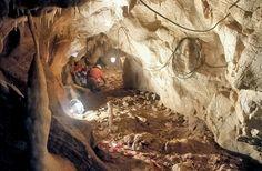 Genetica: ecco la prima prova di incrocio Neandertal - Sapiens in Europa! - ArcheoBlog