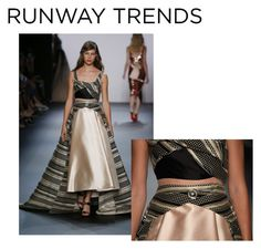 """""""runway trends"""" by trendchaser1223 ❤ liked on Polyvore featuring Bibhu Mohapatra"""