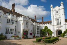 Danesfield House Hotel spa breaks from £135