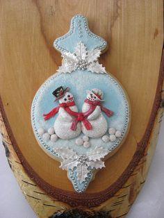 LOVE :))) Merry Christmas !!!:) by Marina Danovska, via Flickr