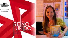 """María García habla sobre su novela """"Dido para Eneas"""""""