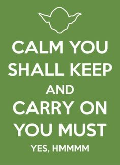 Wisdom from Yoda | Inspiring Quotes | Simple Life Strategies