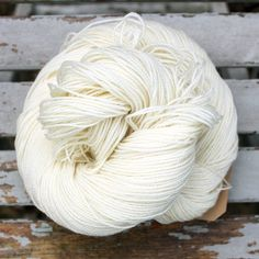 Type 49115A 4ply Sock HT 100% Superwash Bluefaced Leicester wool                                          50g hanks 365m per 100g