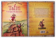Estupendo libro sobre la amistad para niños de 6 años.