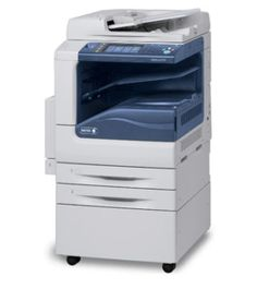 The Xerox WorkCentre black and white copier or multifunction printer models have productivity features for maximum office efficiency. Printer Stand, Printer Scanner, Laser Printer, Inkjet Printer, Vista Windows, Windows 8, Multifunction Printer, Printer Driver, Small Office
