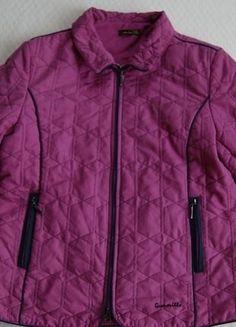 Kup mój przedmiot na #vintedpl http://www.vinted.pl/damska-odziez/kurtki/15654819-kurtka-pikowka-jesienna-r1240