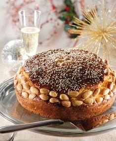 Greek Dishes, Xmas Food, Croissants, Tiramisu, Christmas Time, Tart, Rolls, Ice Cream, Sweets