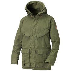 Fjällräven Jacket No. 68 - Partioaitta