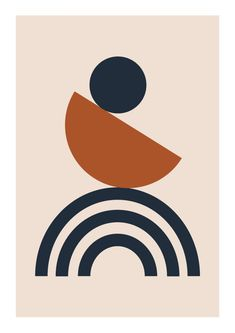Geometric Shapes Art, Abstract Geometric Art, Abstract Line Art, Minimalist Painting, Minimalist Art, Fun Illustration, Graphic Design Illustration, Minimal Graphic Design, Pixel Design