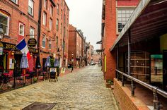 Portland, ME | 14 Underrated Places You'll Really Want To Move To. Portland, Maine # 6!!!