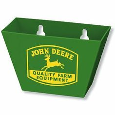 John Deere Green Plastic Bottle Cap Catcher . $5.95. Authentic, original and classic: STARR bottle cap catchers are perfect for your kitchen, home bar, deck or any other gathering place. We supply two of our standard mounting screws with this style bottle cap catcher. Purchase a bottle opener to make the bottle opening experience more simple and enjoyable (sold separately).