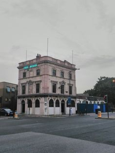 The George Tavern, Commercial Road