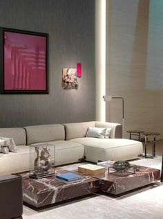 Iconic Art Furniture Pieces For Modern Interior Design  Art Adorable Centre Table Designs For Living Room Decorating Inspiration