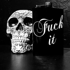 39 Fucking Awesome Gifts For Anyone Who Loves To Swear Bachelorette Party Gifts, Gift List, Bride Gifts, Decoration, Party Favors, Best Gifts, Skull, Awesome Gifts, Love