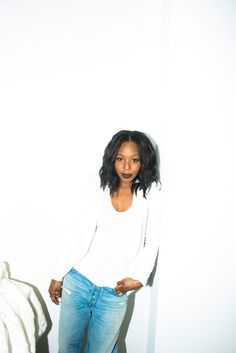 She runs the beauty *and* fashion game at InStyle.  http://www.thecoveteur.com/kahlana-barfield-instyle/