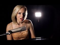 ▶ Carrie Underwood - Blown Away - Official Acoustic Music Video - Madilyn Bailey - on iTunes - YouTube