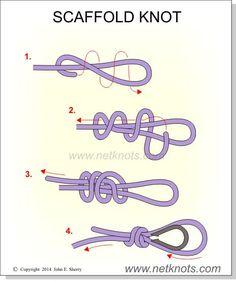 Scaffold Knot