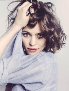 Rachel McAdams. All day, every day.