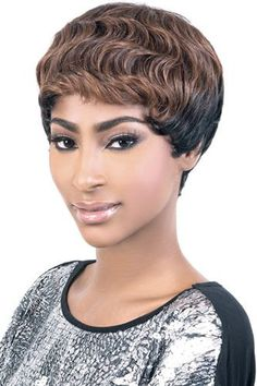 Motown Tress Go Girl Collection Wig - Nell