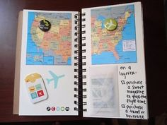 Travel Journal !!