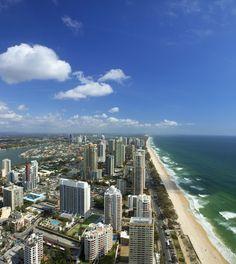 7 best surfers paradise images paradise queensland australia rh pinterest com