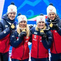 Girl Humor, A Funny, Norway, Biathlon