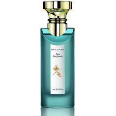 Bvlgari Eau Parfum&e Au Th& Bleu Eau de Cologne Spray ($72) ❤ liked on Polyvore featuring beauty products, fragrance, beauty fragrance perfumes, perfume fragrance, bulgari, bulgari fragrance, bulgari perfume and parfum fragrance