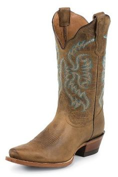 Chaar - Nocona Womens Vargas Old West - Tan, $209.00 (http://www.chaar.us/products/Nocona-Ladies-Vargas-Old-West-%2d-Tan.html)