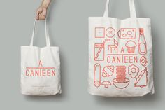 ACANTEEN by IWANT Design