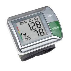 Mua Máy đo huyết áp cổ tay Medisana HGN chính hãng, giá tốt tại Lazada.vn, giao hàng tận nơi, với nhiều chương trình khuyến mãi giảm