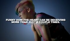 """pink quotes 