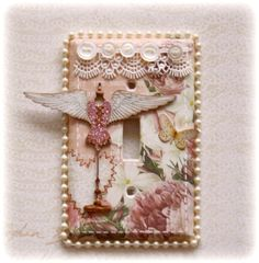 I Just Love This So Beautiful Switch Plate Covers Light Plates