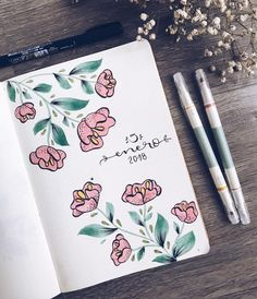"3,900 Likes, 49 Comments - ~ Lettering & Bullet Journal ~ (@the_flower_journal) on Instagram: ""Desde que me convertí en ""paje real"" el 5 de enero es mi día favorito del año. El 6 mola, pero la…"""