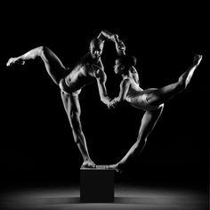 Acts of Light : Modern Dance