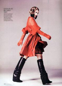 Suki Waterhouse | Damon Baker | Instyle UK August 2012 | What to Wear Next
