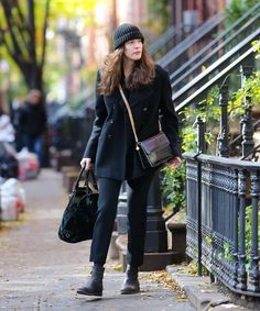 Liv Tyler in New York, November 9th 2012 - Picture