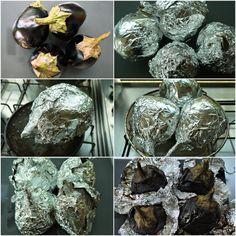 μελιτζανοσαλάτα καπνιστή με καραμελωμένα ντοματίνια - Pandespani.com Cake, Desserts, Food, Tailgate Desserts, Deserts, Food Cakes, Eten, Cakes, Postres