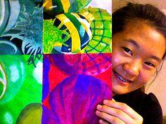 Guest Blogger, Eunice Kim, talks Atlanta, arts, and community. #ArtsVibe #VoicesandVibes Festival http://www.wellsfargoblogs.com/news/2013/04/in-atlanta-a-community-for-creative-teens.html
